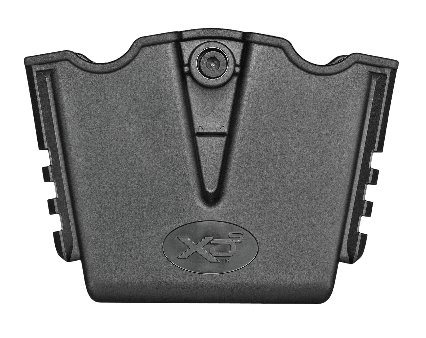 Springfield® XD-S® Double Magazine Pouch - Black