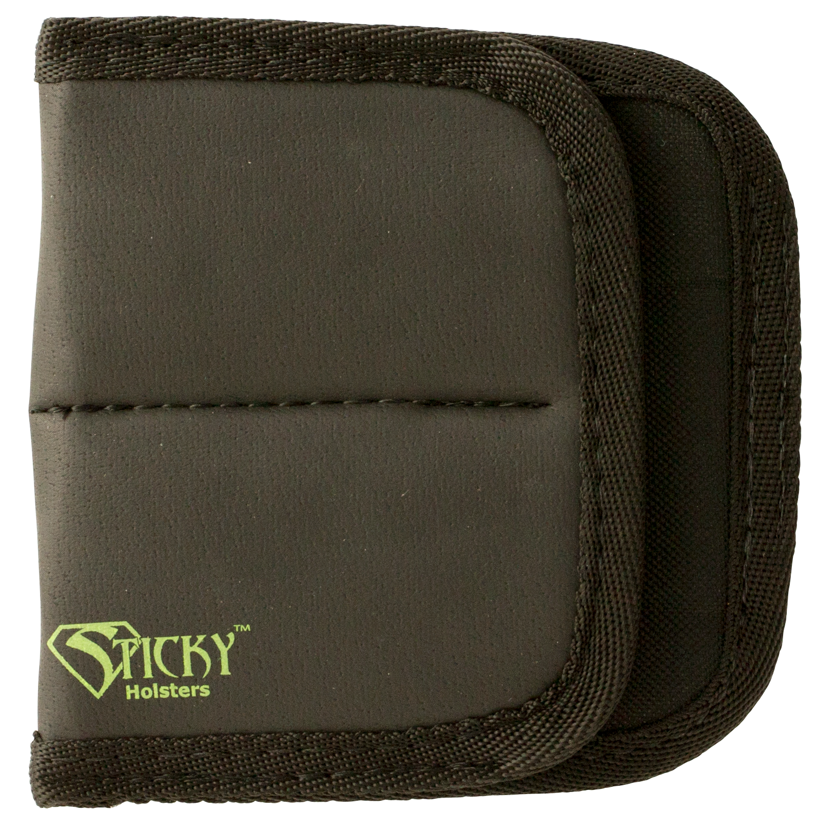 Sticky Holsters Magazine Pouch - Dual Super Mag Pouch