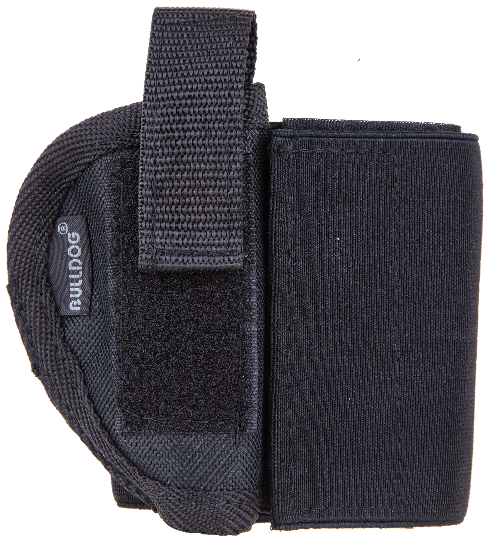 Bulldog® Ankle Holster - NAA Revolver