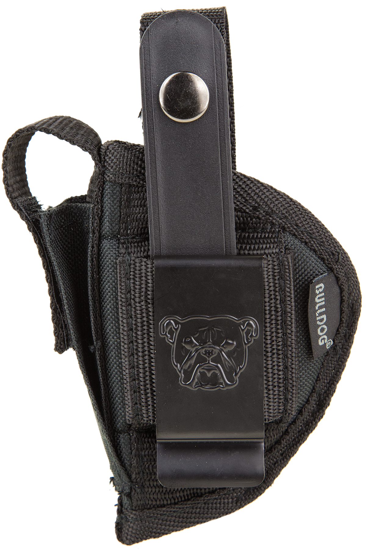 Bulldog® Extreme Holster - Compact Pistol - Size 3 - Black