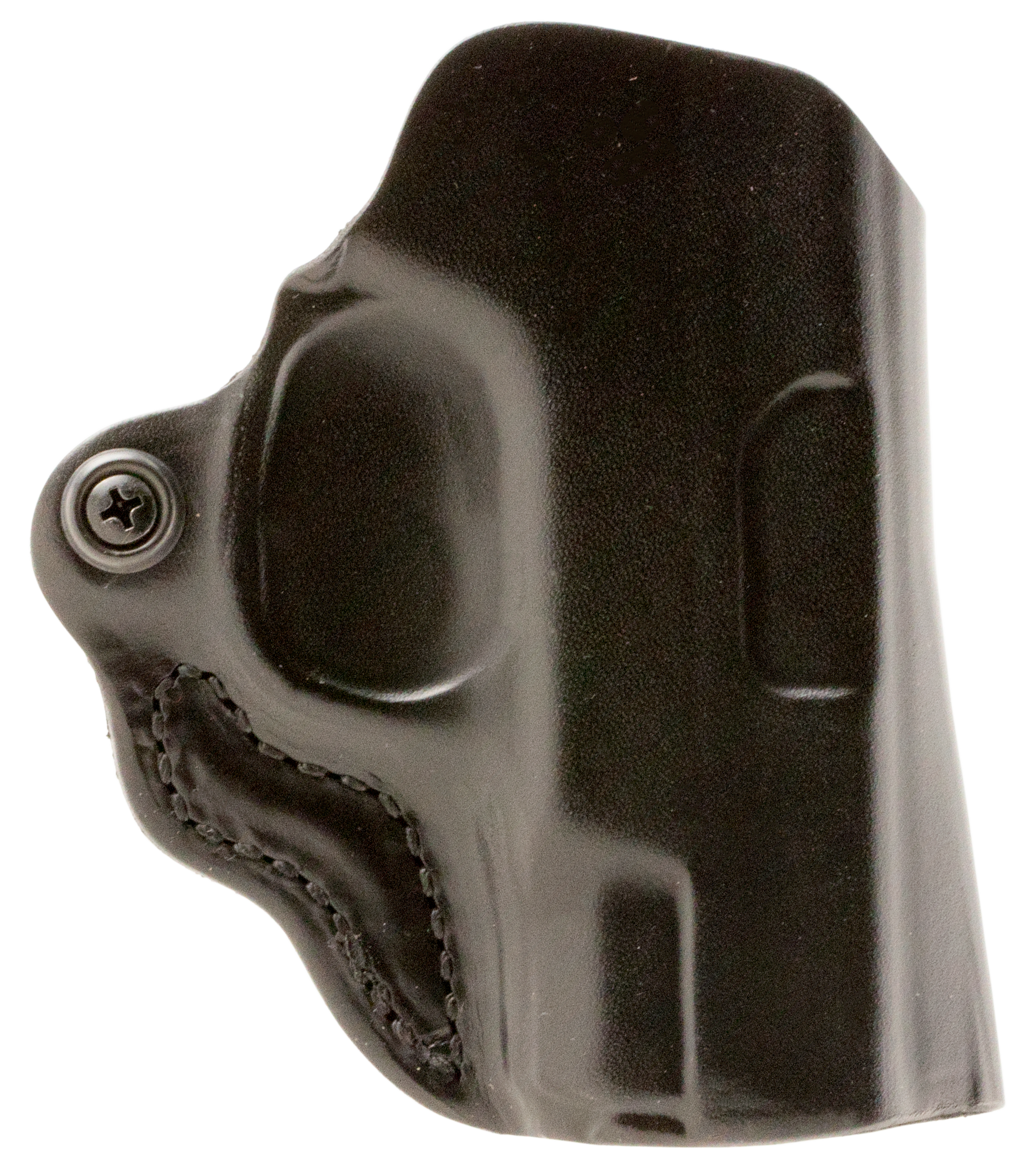 DeSantis Gunhide® Mini Scabbard Holster - S&W® M&P® Shield 45 - Black