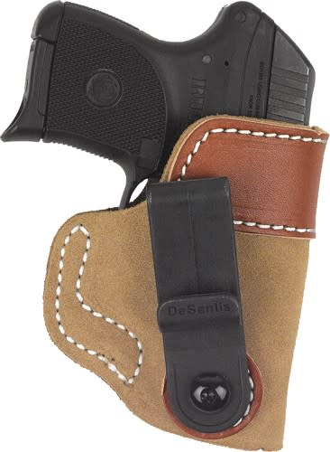 DeSantis Gunhide® Sof-Tuck™ #106 Holster - S&W® M&P® Shield 9/40