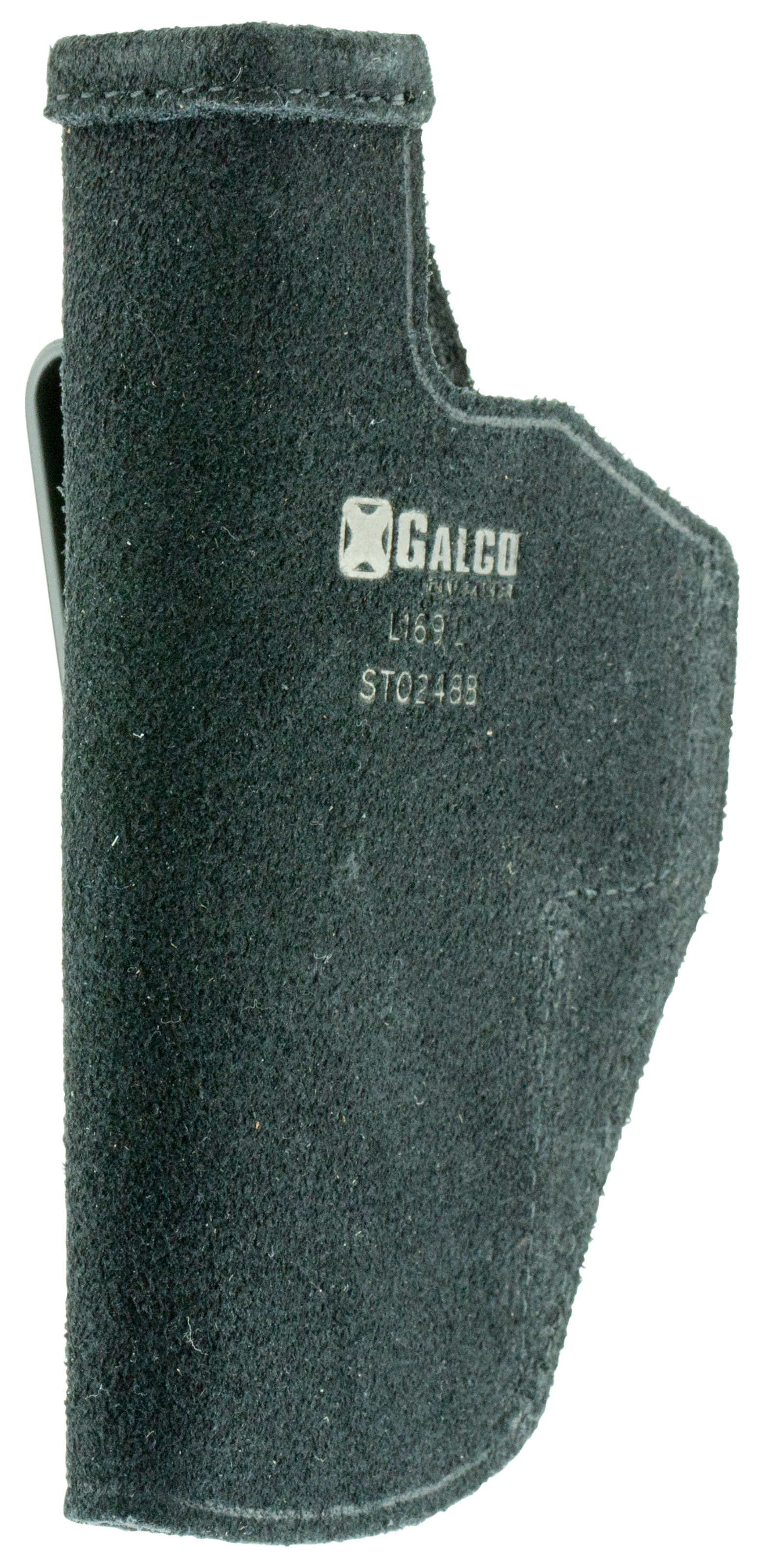 Galco® Stow-N-Go™ Inside the Pant Holster - SIG® P226 - Black