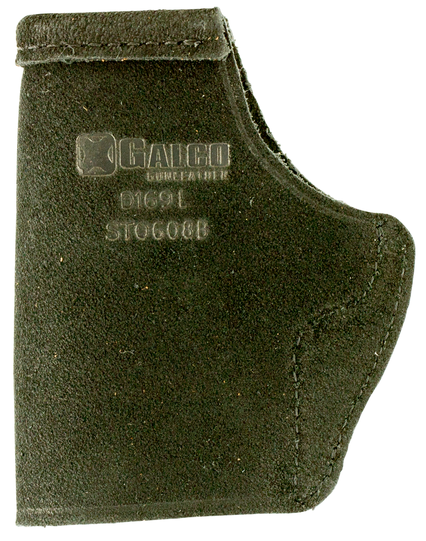 Galco® Stow-N-Go™ Inside the Pant Holster - SIG® P238 - Black