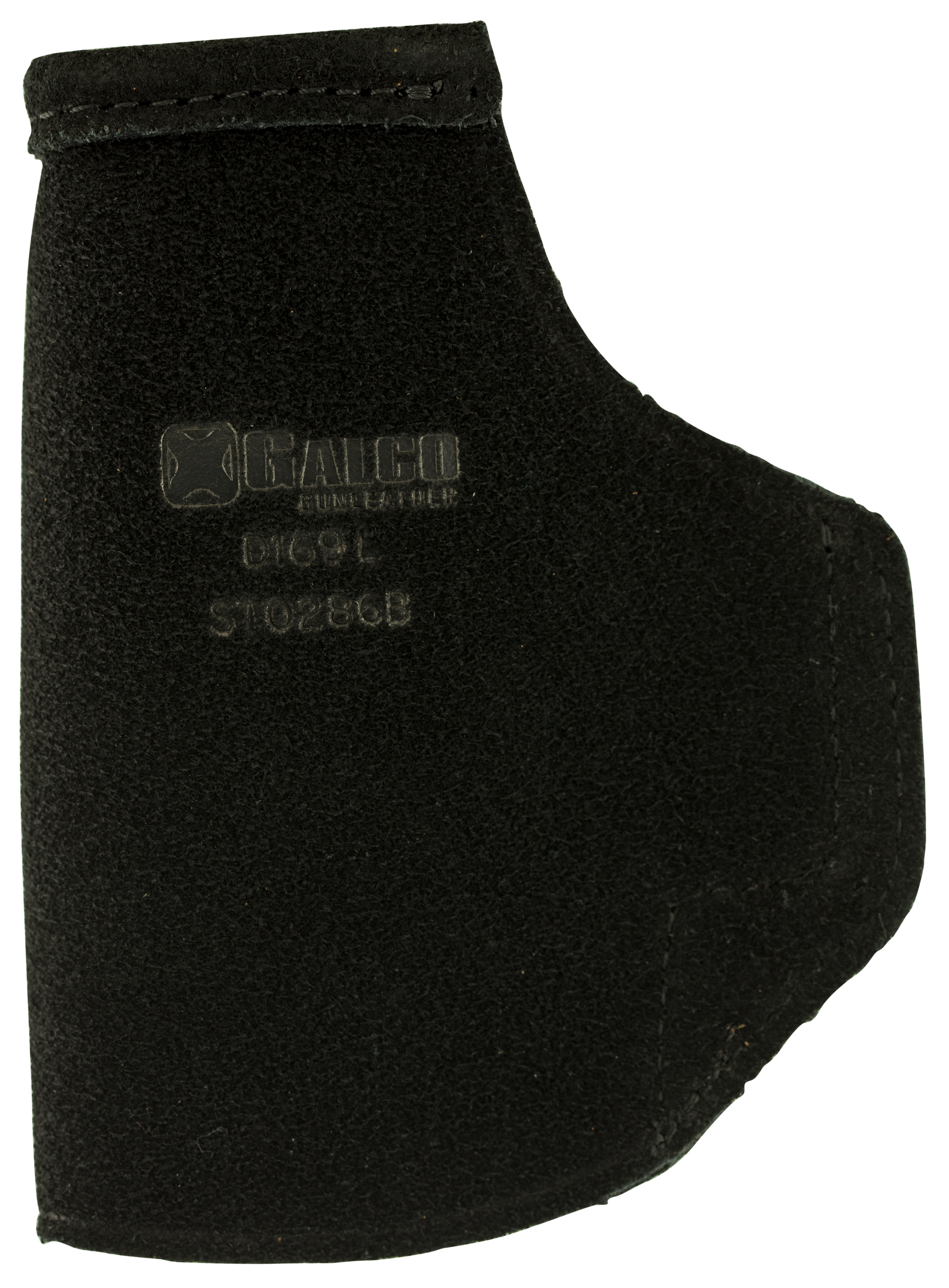 Galco® Stow-N-Go™ Inside the Pant Holster - SIG® P320C - Black