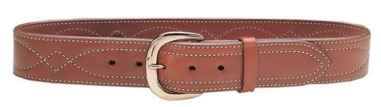 Galco® SB6 Fancy Stitched Belt - 38