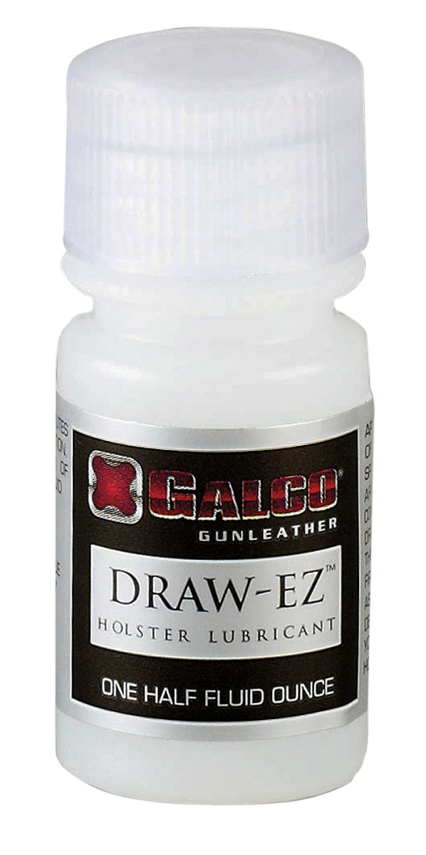 Galco® Draw-EZ™ Solution