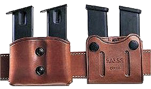 Galco® DMC Double Magazine Pouch - Double Stack 9/40 - Tan