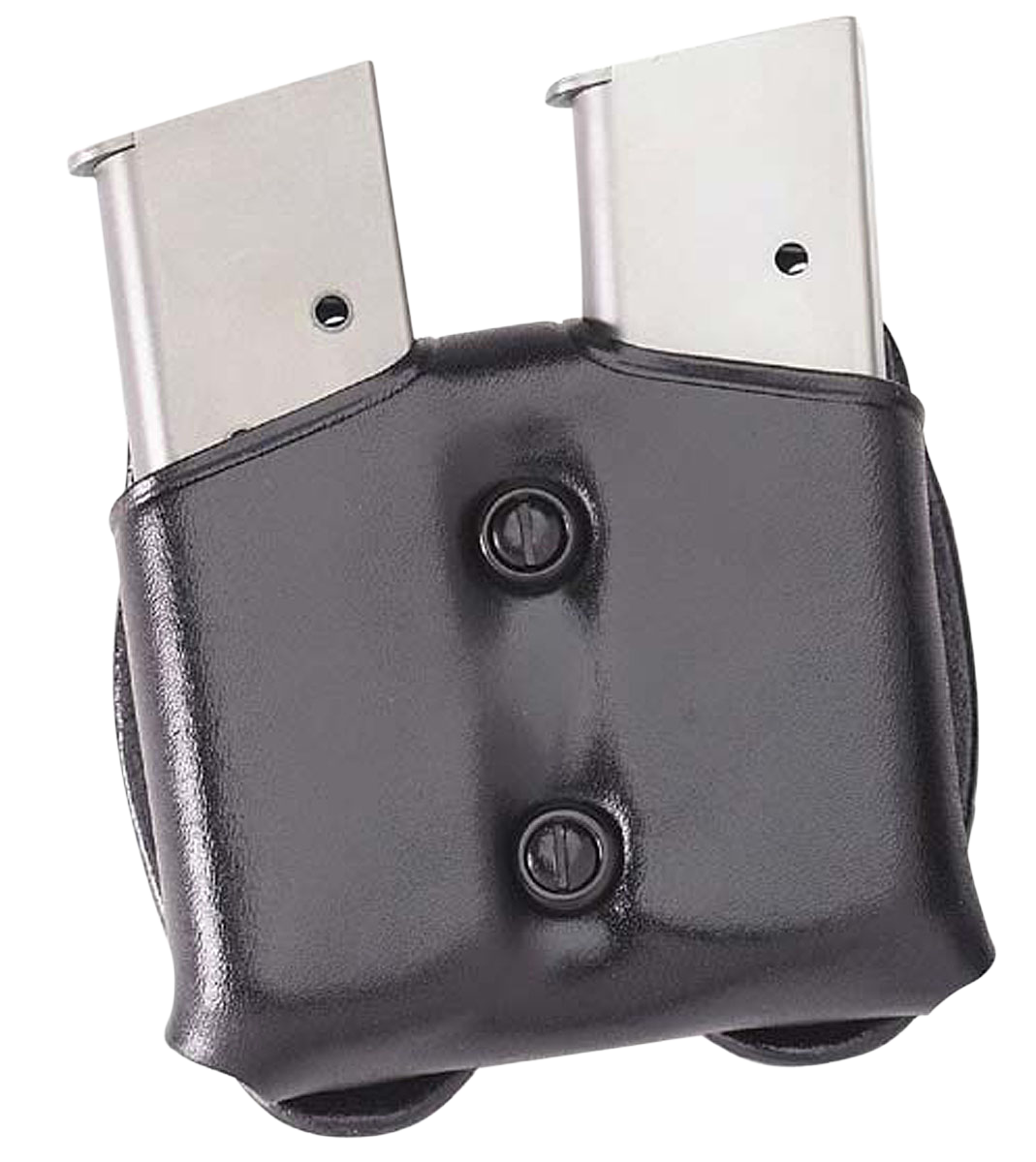 Galco® CDM Cop Double Magazine Pouch - Double Stack 9/40