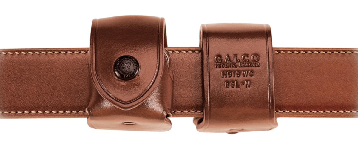 Galco® Speedloader Pouch - HKS 586-A