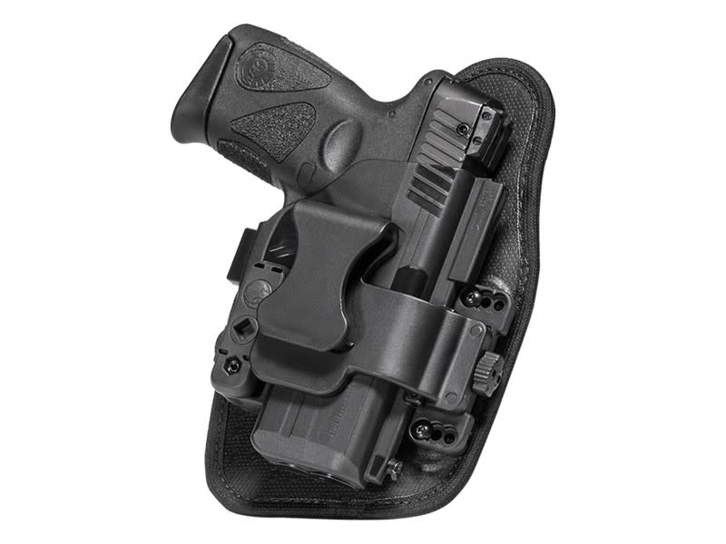 Alien Gear ShapeShift Appendix Carry Holster - Ruger LC9