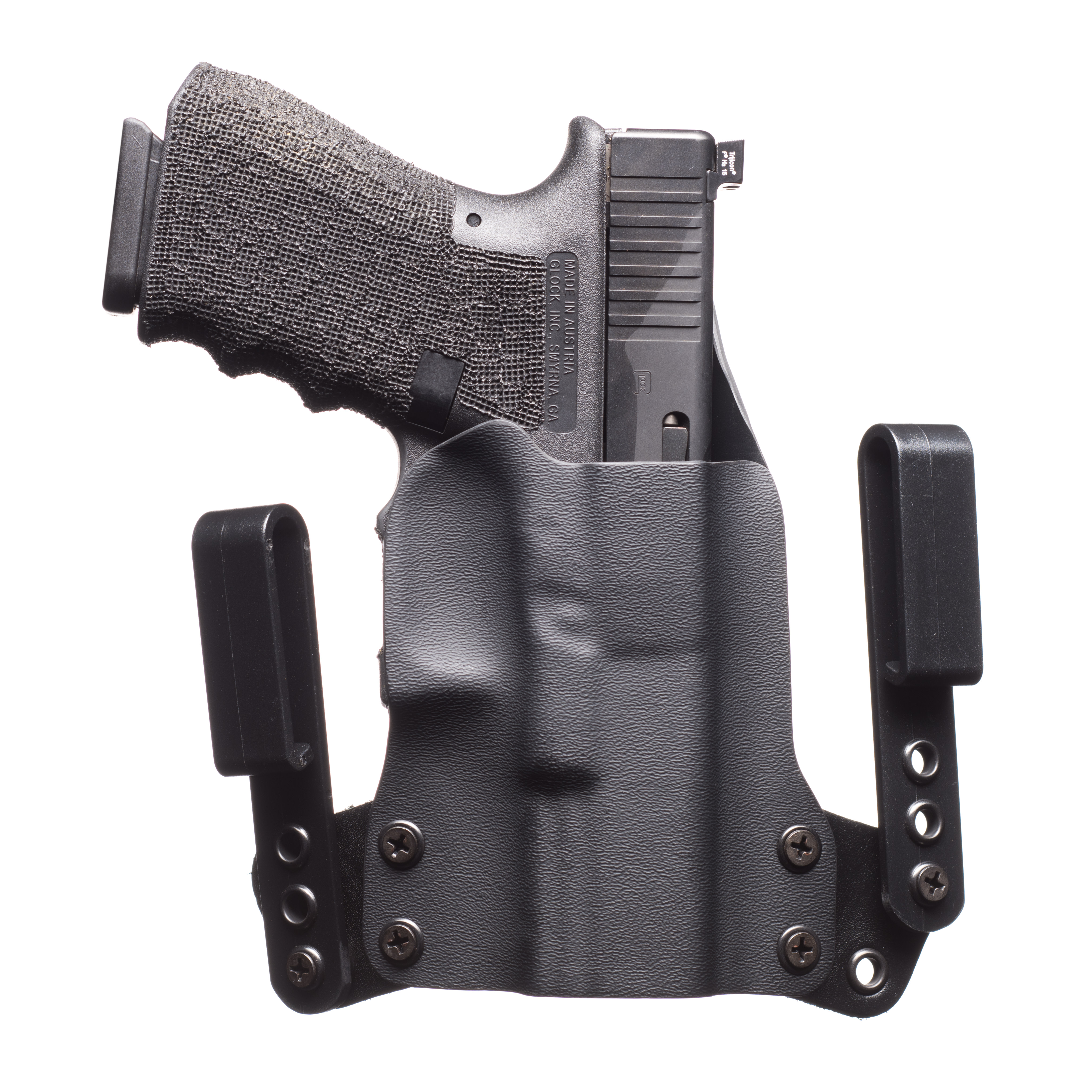 BlackPoint Tactical Mini WING IWB Holster - SIG P365