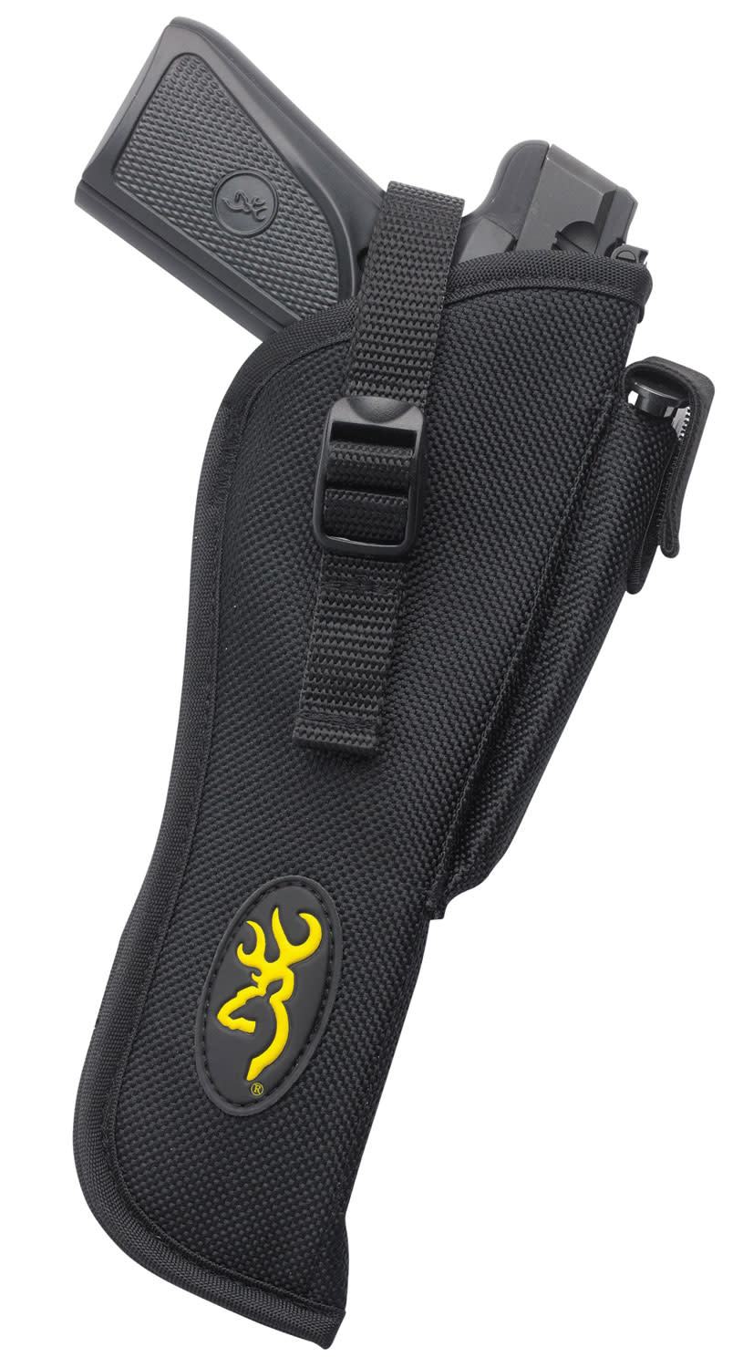 Browning Holster with Magazine Pouch - Buck Mark