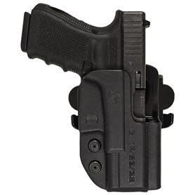 Comp-Tac International Holster - CZ 75/85/P-01/SP-01