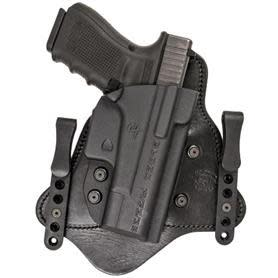 Comp-Tac MTAC IWB Holster - S&W Shield 9/40