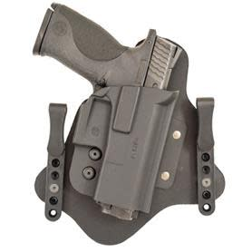 Comp-Tac QH Holster - Size Group 2