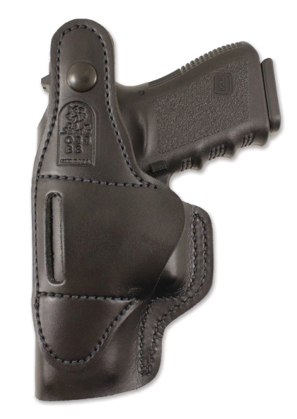 Desantis Gunhide Dual Carry II Holster - S&W M&P Shield 9/40