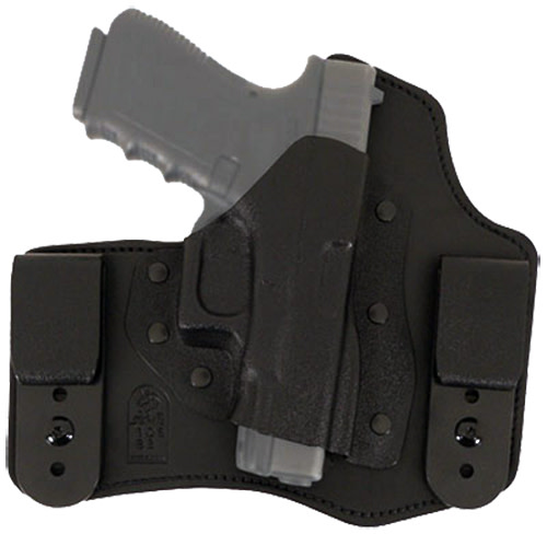 Desantis Gunhide Intruder Holster - S&W M&P Shield 9/40