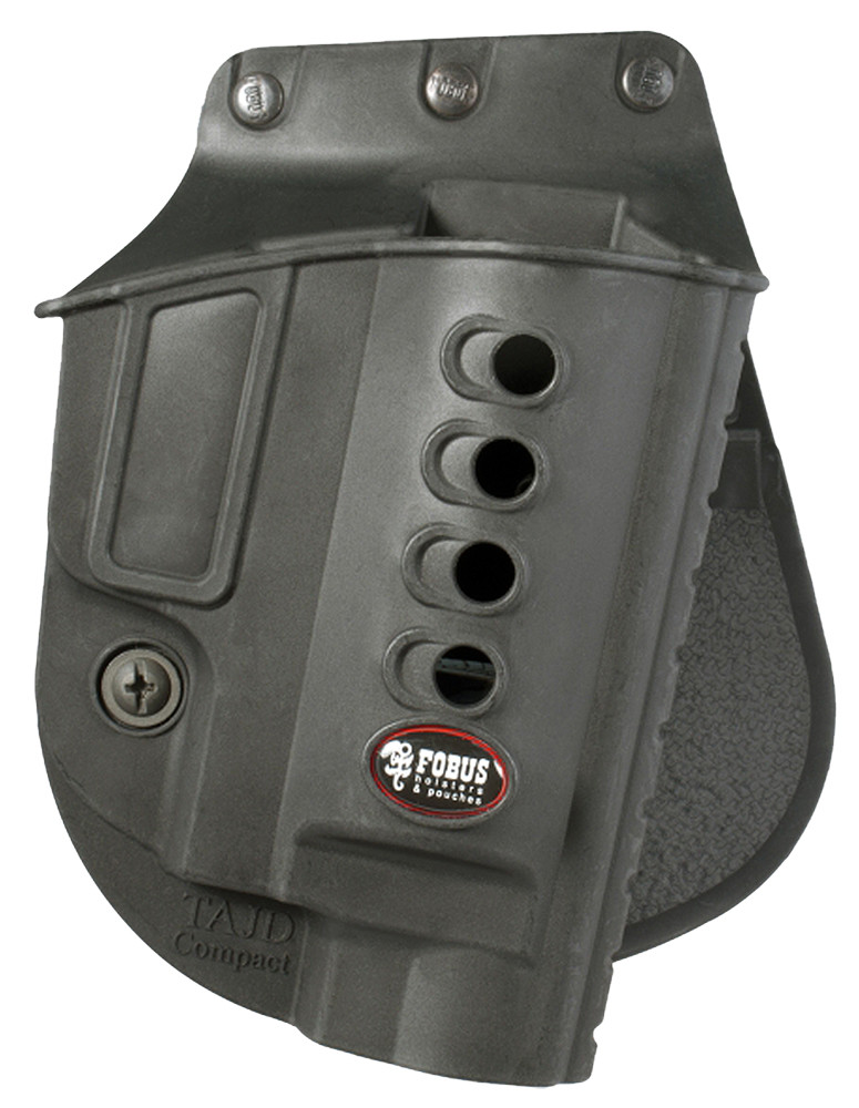 Fobus Evolution Roto-Paddle/Belt Holster - S&W M&P Shield