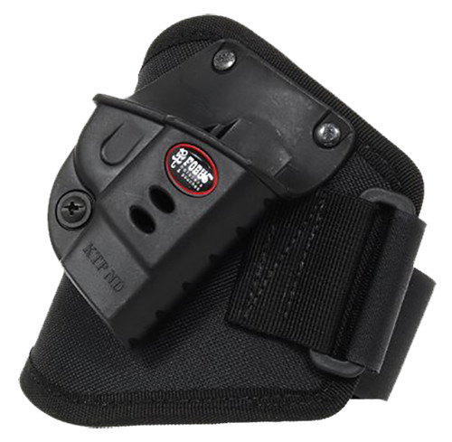 Fobus Evolution Ankle Holster - Kel-Tec P-32-P-3AT and Ruger LCP