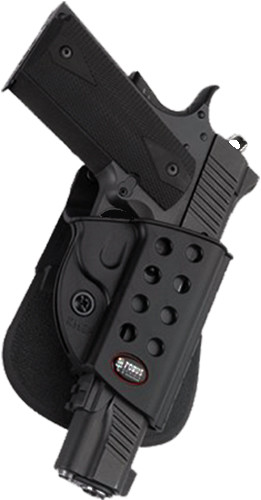 Fobus Evolution Belt Holster - Ruger LCR