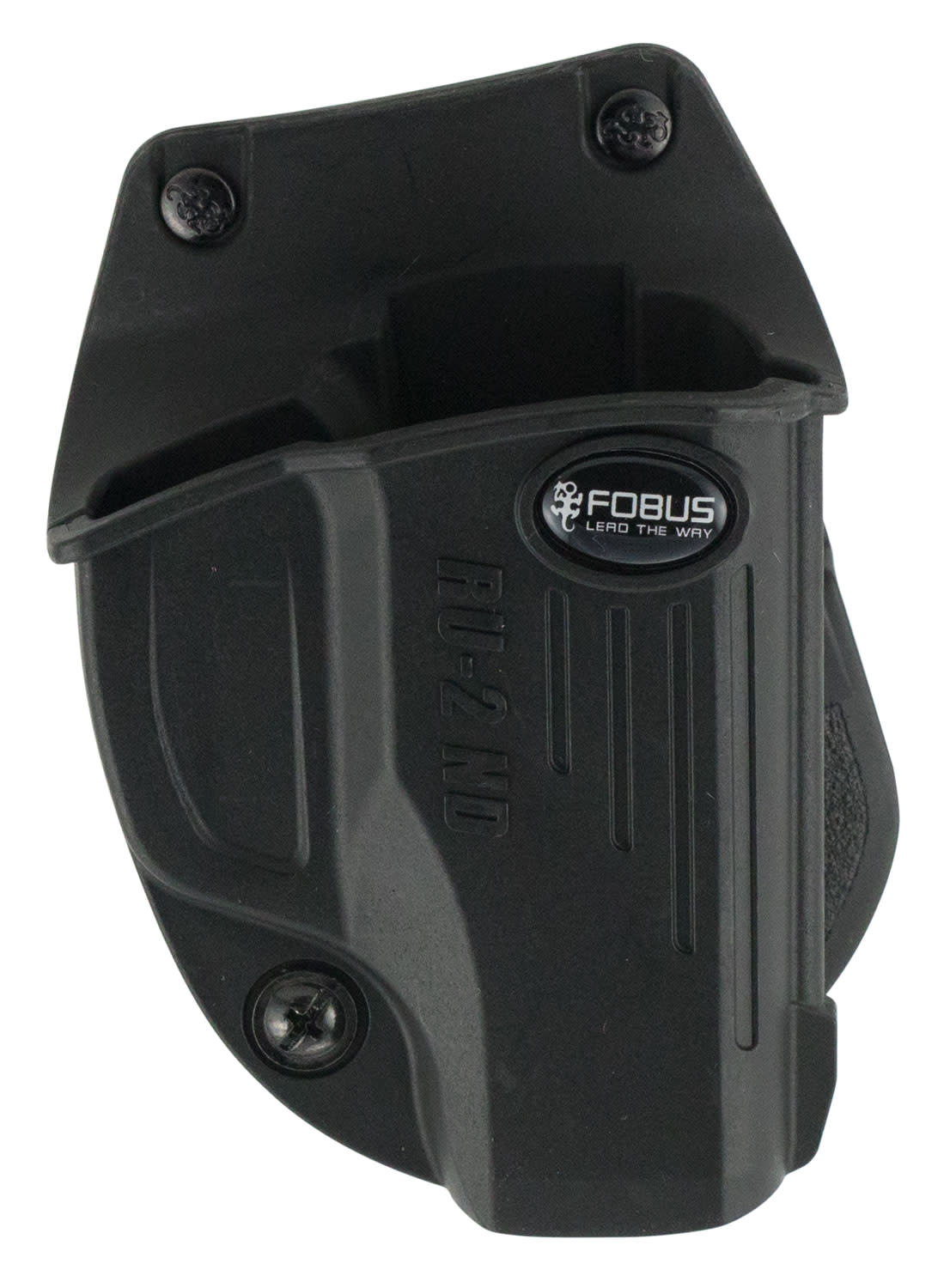 Fobus Evolution Paddle Holster - Ruger SP101