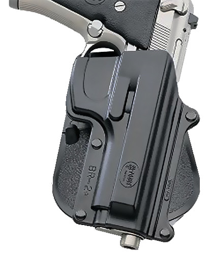 Fobus Paddle Holster - Ruger P85/P89/P91