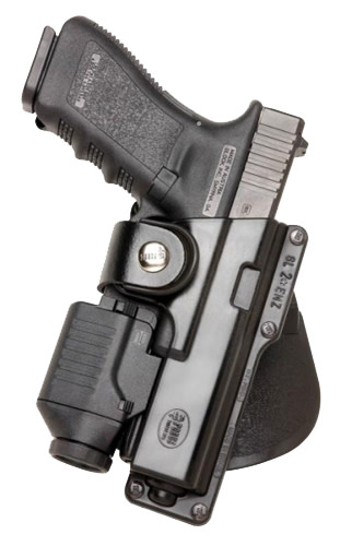 Fobus Tactical Roto-Paddle/Belt Holster - GLOCK G17/G22/G31