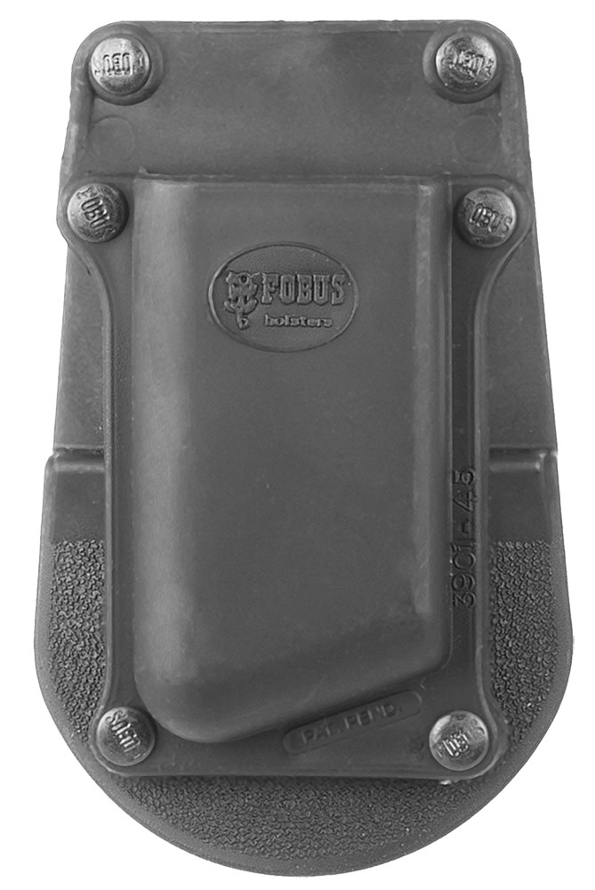 Fobus Single Standard Mag Pouch - 9/40 Double Stack (fits GLOCK)