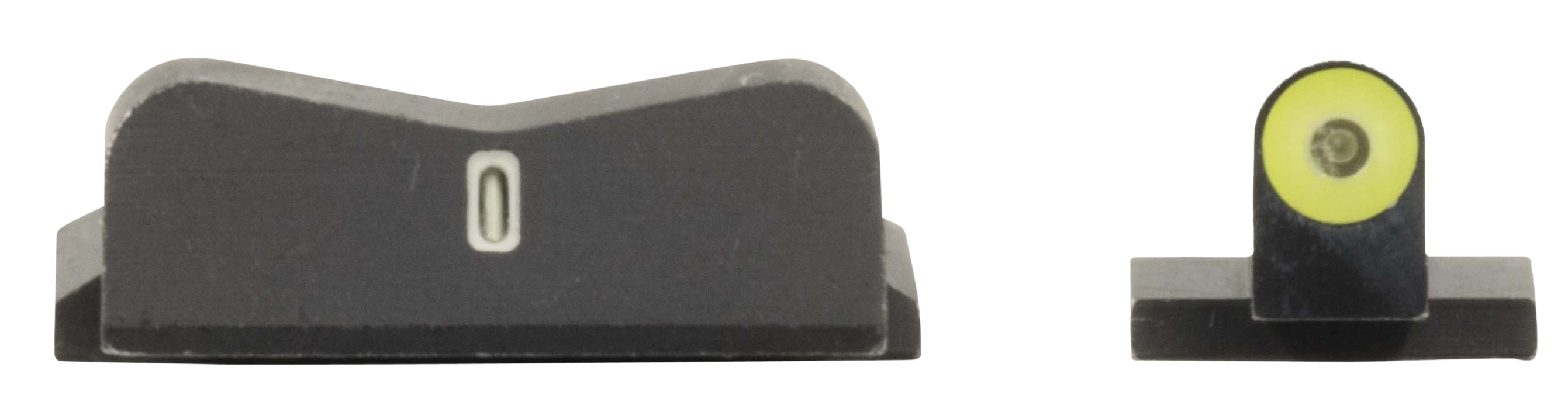 XS Sights DXT II Sights - S&W M&P 9/40/45 Full Size, Compact, M2.0