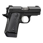 Kimber Micro Pistol - 9mm 7+1 - Black