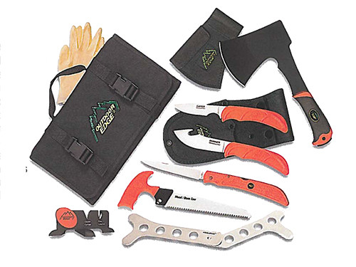 Outdoor Edge® Outfitter Kit