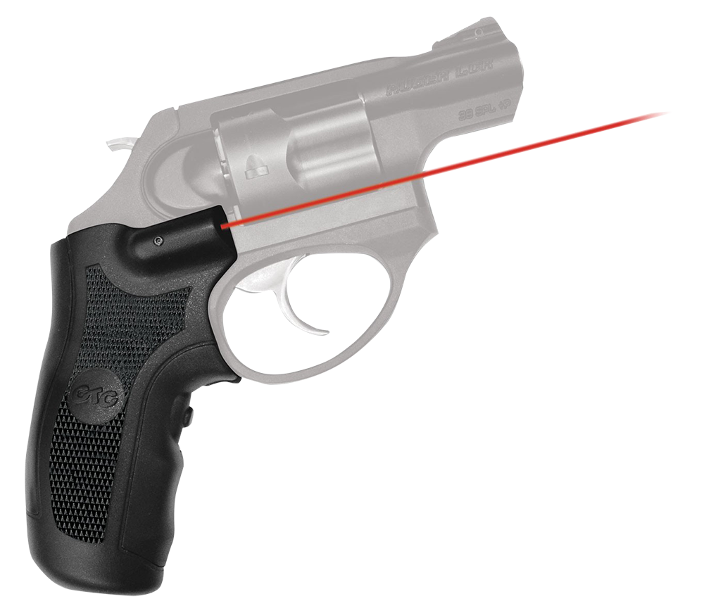 Crimson Trace® Lasergrips® - Ruger® LCR®/LCRx® - Red Laser