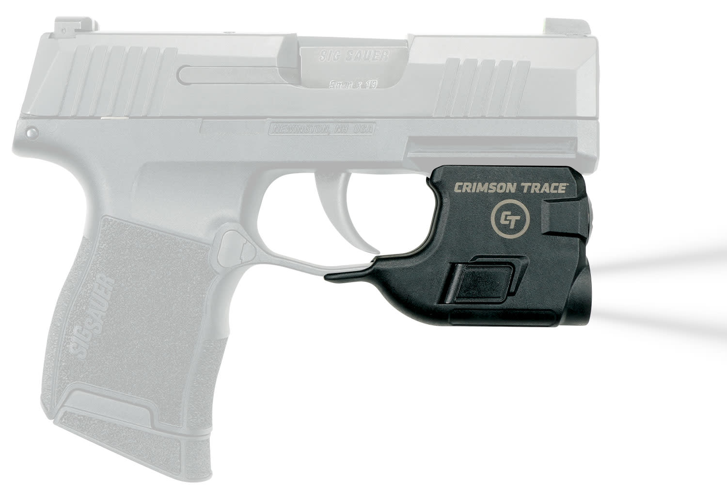 Crimson Trace LightGuard Light - SIG P365