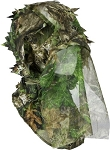 TITAN 3D FACE MASK - MOSSY OAK OBSESSION - NWTF