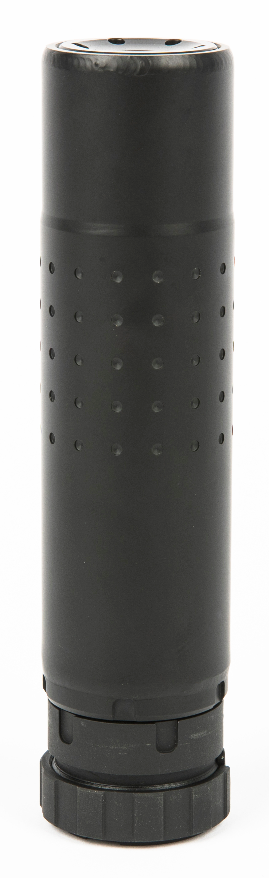 SilencerCo Chimera 300 Rifle Suppressor - 300 Win Mag - Quick-Detach - Black