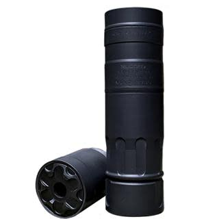 Rugged Micro30 Suppressor