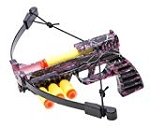 NXT Generation Pink Fire Crossbow