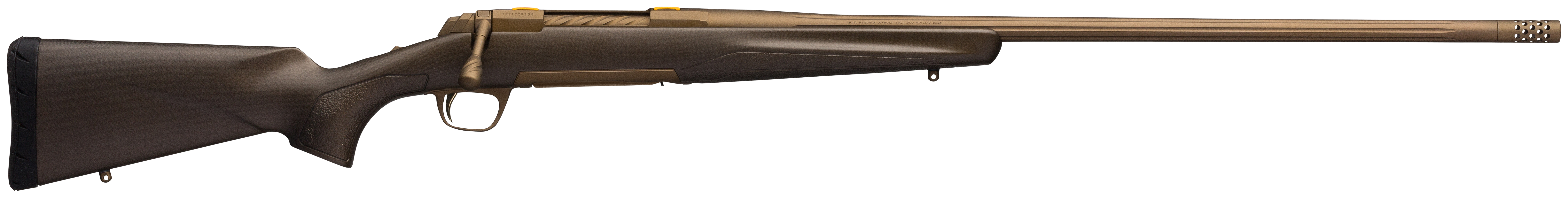 Browning X-Bolt Pro Long Range 6.5 Creedmoor 26