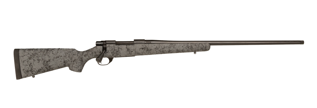 Howa 1500 H-S Precision 270 Win 22