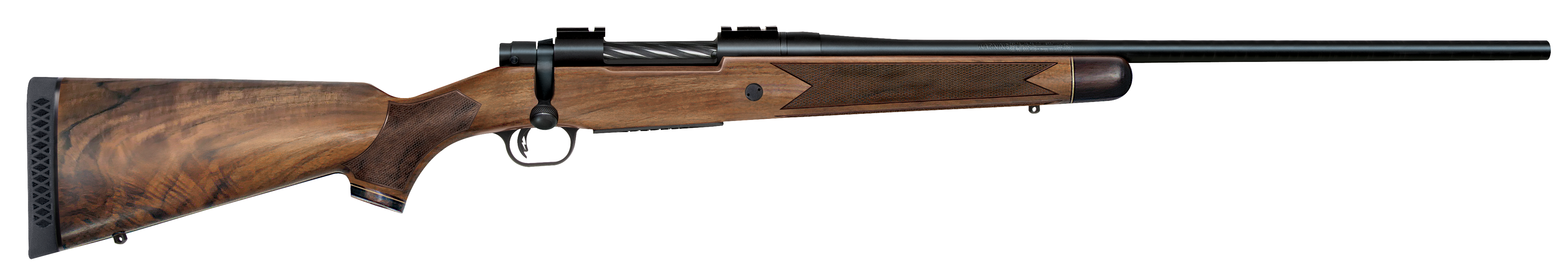 Mossberg Patriot Revere 6.5 Creedmoor 24