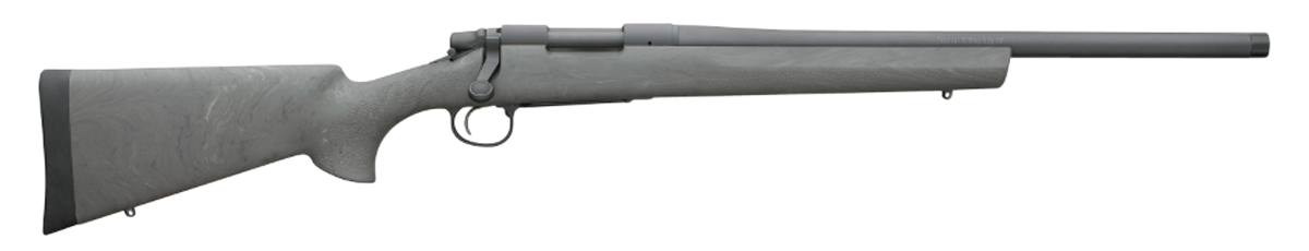 Remington 700 SPS Tactical 6.5 Creedmoor 22