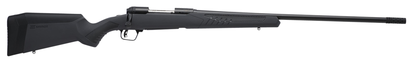 Savage 110 Long Range Hunter 300 WSM 26