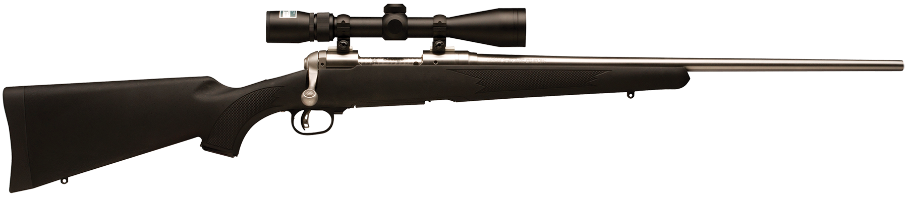 Savage 16 Trophy Hunter XP 300 WSM 24