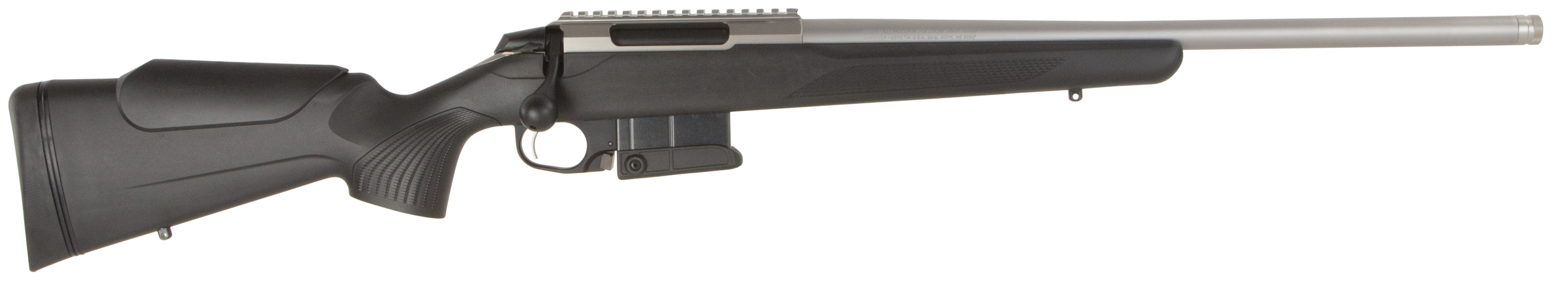 Tikka T3x Compact Tactical Rifle (CTR) Stainless 260 Rem 20
