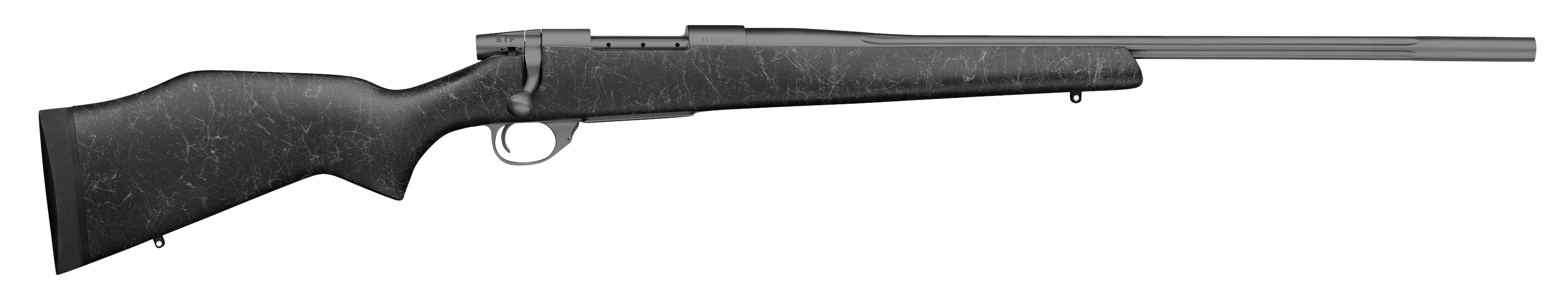 Weatherby Vanguard Back Country 257 Wby Mag 26