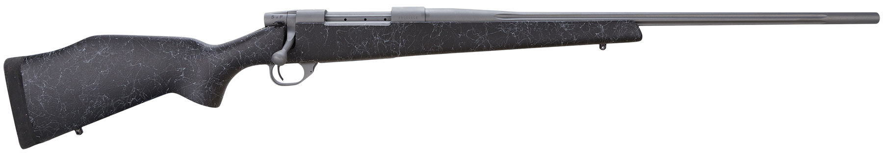 Weatherby Vanguard Back Country 270 Win 24