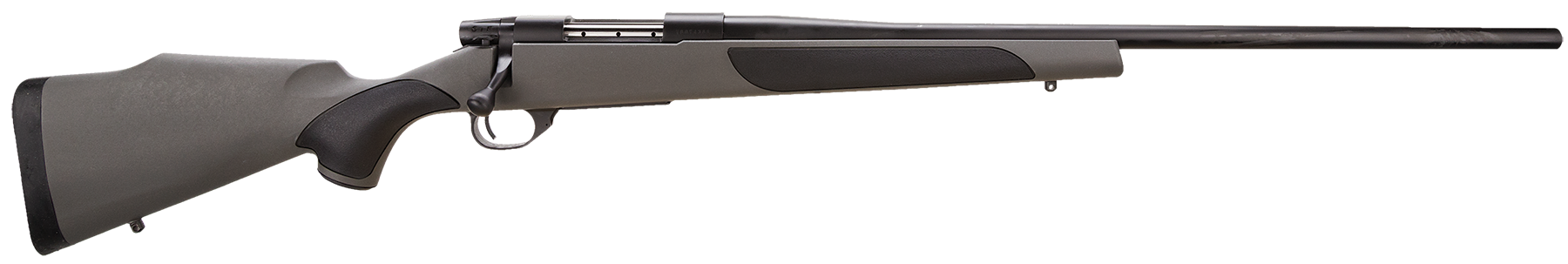 Weatherby Vanguard Synthetic 22-250 Rem 24
