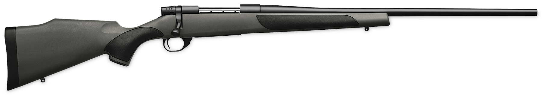 Weatherby Vanguard Synthetic 240 Wby Mag 24