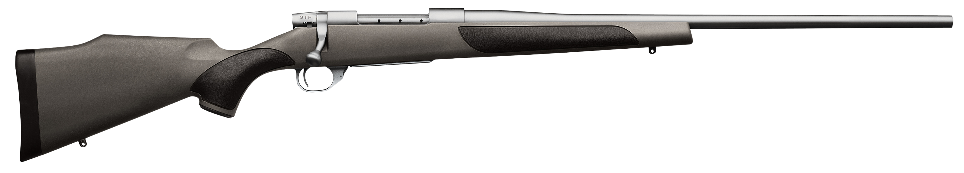 Weatherby Vanguard Stainless Synthetic 300 Wby Mag 26